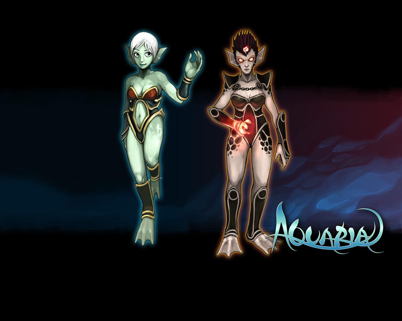 Aquaria - Bit Blot